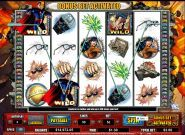 Play Superman Free Slot Machine