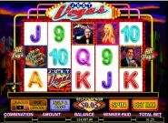 Play Vegas Slot Machine Game